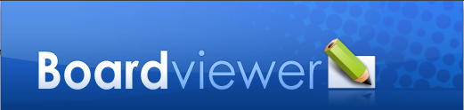 Board viewer logo
